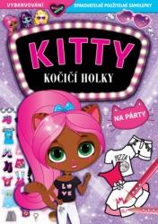 Kitty kočičí holky - Na párty