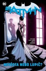 Batman - Nevěsta nebo lupič?