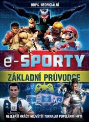 E-sporty - základní průvodce
