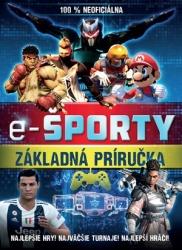 E-športy Základná príručka