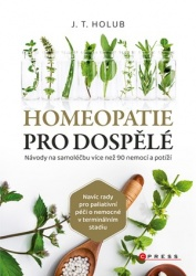 Homeopatie pro dospělé