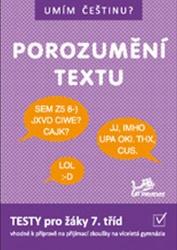 Umím češtinu? - Porozumění textu 7