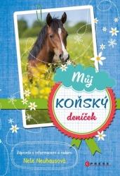 Můj koňský deníček