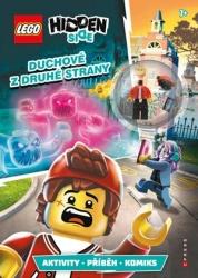 LEGO Hidden Side - Duchové z druhé strany