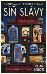 Ilustrovaná historie fotbalu - Síň slávy