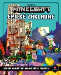 Minecraft - Epické základne