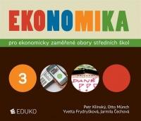 Ekonomika 3 pro ekonomicky zaměřené obory SŠ
