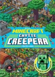 Minecraft - Chyťte creepera a ďalších mobov
