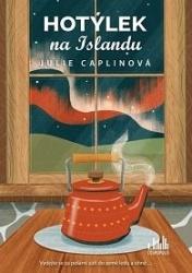 Hotýlek na Islandu