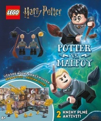 LEGO Harry Potter - Potter vs. Malfoy