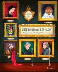 Superhrdinové bez masky