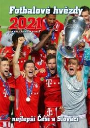 Fotbalové hvězdy 2021