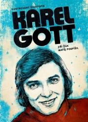 Karel Gott: ilustrovaný životopis