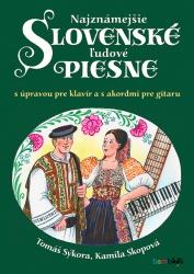 Najznámejšie slovenské ľudové piesne