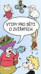 Vtipy pro děti o zvířatech