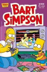 Bart Simpson 2020/8
