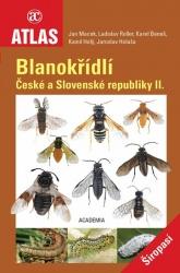 Blanokřídlí České a Slovenské republiky II.