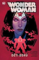 Wonder Woman: Děti bohů