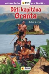 Světová četba pro školáky - Děti kapitána Granta