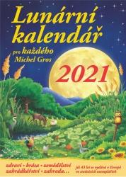 Lunární kalendář pro každého 2021