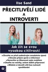 Přecitlivělí lidé a introverti
