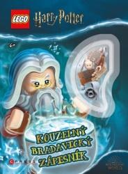 LEGO Harry Potter Kouzelný bradavický zápisník