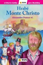 Světová četba pro školáky - Hrabě Monte Christo