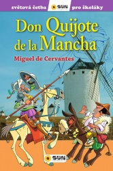Světová četba pro školáky - Don Quijote de la Mancha
