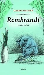 Rembrandt – příběh kočky