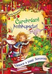 Vánoce s paní Sovovou