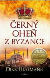 Černý oheň z Byzance
