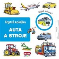Auta a stroje - Chytrá kolečka