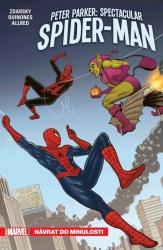 Peter Parker Spectacular Spider-Man 3 - Návrat do minulosti
