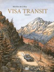 Visa transit - Svazek 1