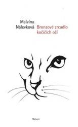 Bronzové zrcadlo kočičích očí