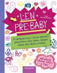 Len pre baby