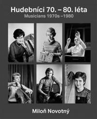 Hudebníci 70. - 80. let