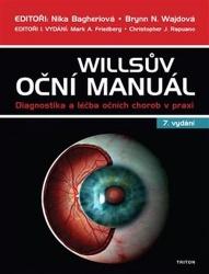 Willsův oční manuál