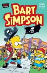 Bart Simpson 2020/9
