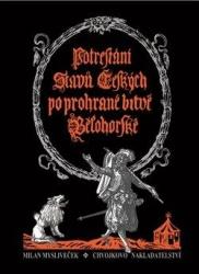 Potrestání stavů českých po prohrané bitvě bělohorské