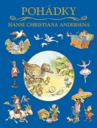 Pohádky Hanse Christiana Andersena