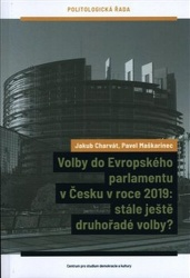 Volby do Evropského parlamentu v Česku v roce 2019