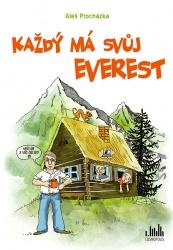 Každý má svůj Everest