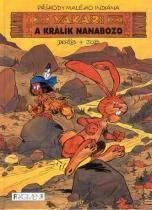 Yakari a králík Nanabozo