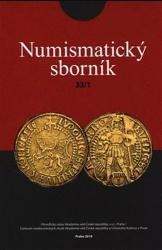 Numismatický sborník 33/1