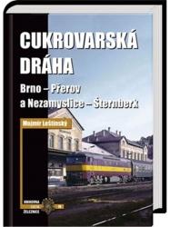 Cukrovarská dráha Brno