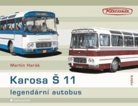 Karosa Š 11