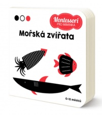 Montessori pro miminka: Mořská zvířata