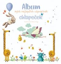 Album mých nejlepších vzpomínek - Chlapeček