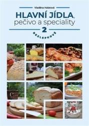 Hlavní jídla, pečivo a speciality bezlepkově 2